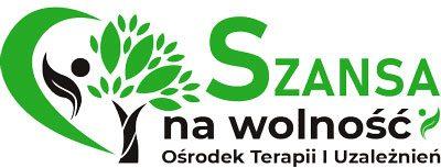 logo - Szansa na wolność