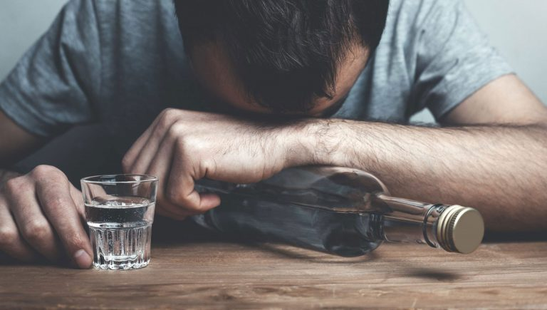Szansa na wolność - alkoholizm